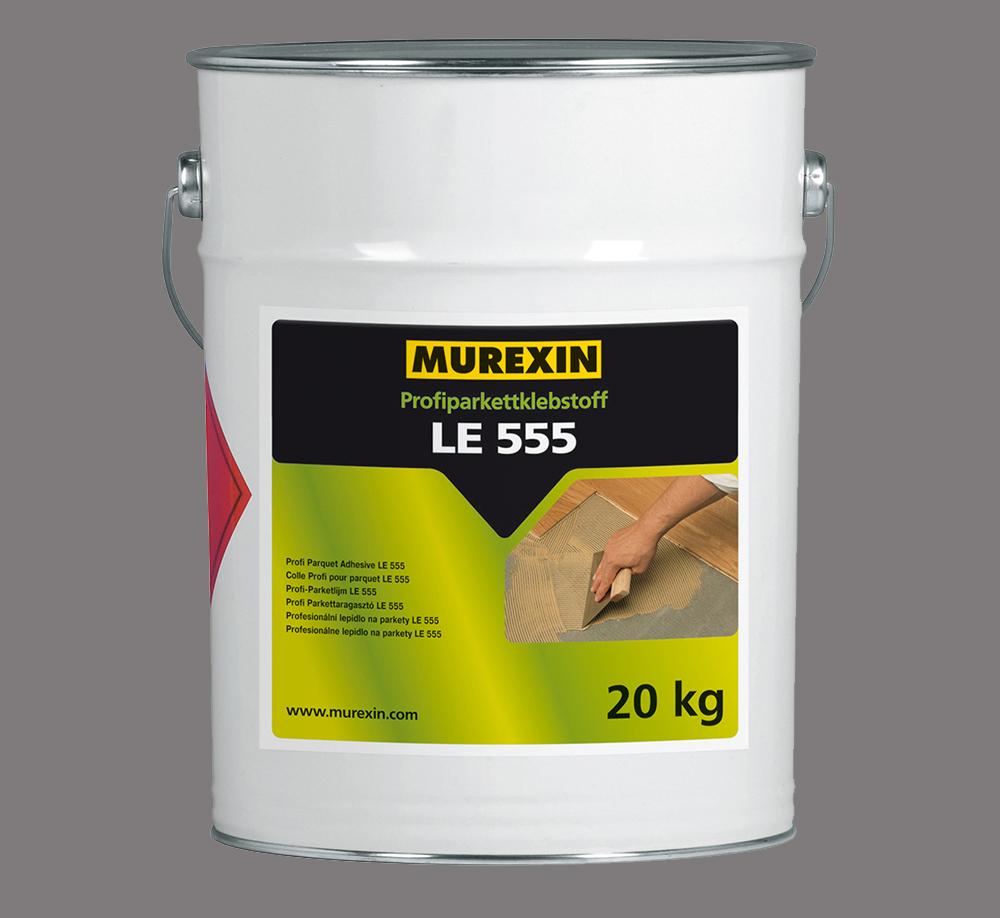 Adeziv pe baza de solvent LE 555